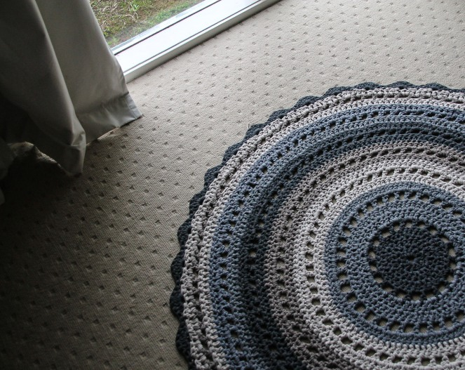 June 16, 2016 crochet mandala rug{Sequence # (1)»}-16